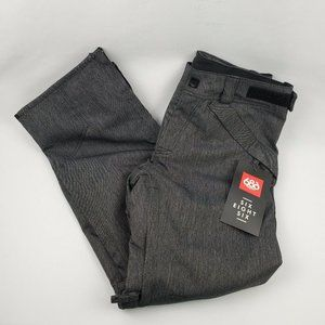 686 Men Kaz Waterproof Snowboard Pants KCR921C